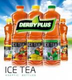 ДЕРБИ / DERBY - Продукти - Студен чай DERBY
