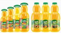 ДЕРБИ / DERBY - Продукти - Плодови напитки и пуншове
